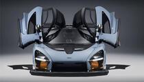 McLaren Senna: 800 KS, 500 primjeraka, milion dolara