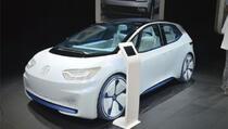 Volkswagen će početi proizvoditi model I.D. u novembru 2019. godine