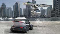 Audi i Airbus će testirati leteći taksi u Njemačkoj