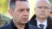 Vulinov 'srpski svet': Pola Bosne i cijela Crna Gora