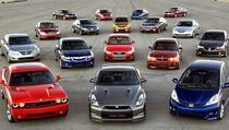 Koliko je važna boja automobila pri kupovini?
