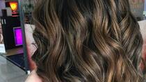 Savjeti frizera: Ove zime su u trendu frizure iz 80-ih godina