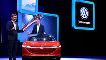 VW priprema električni automobil cijene od oko 20 hiljada eura
