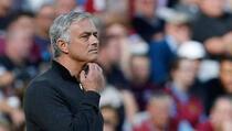Jose Mourinho je već odredio sudbinu Edina Džeke u Romi