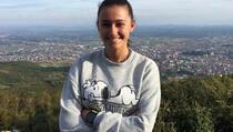 Tinejdžerka sa Kosova na krovu svijeta