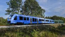 Danska uvodi vozove na baterije