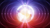 Zemljin sjeverni magnetski pol miče se brže od predviđenog i utječe na sve nas