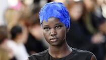 Sudanka Adut Akech Bior proglašena najboljom manekenkom na svijetu