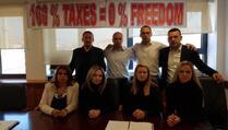 Srpska lista neće učestvovati u radu Skupštine Kosova