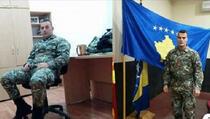 Zaustavljeni i ispitivani pripadnici BSK su Bošnjaci
