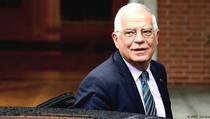 Borrell: BG i PR moraju da nađu rješenje, EU ga neće diktirati