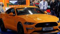 Ford obilježava 55. rođendan Mustanga posebnim izdanjem
