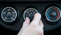 Klima u automobilu je prestala hladiti! Evo šta trebate uraditi