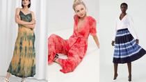 Tie-dye je hipi trend koji ovog ljeta osvaja svijet