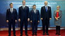 """""""Mini Šengen"""" za uklanjanje CEFTA barijera"""
