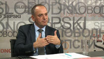 Haskuka: Uvijek smo se zalagali za direktan dijalog sa Srbima sa Kosova