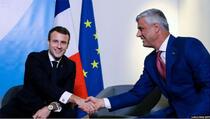 Thaçi: Sporazum sa Srbijom što prije to bolje, može da se desi i u narednim mjesecima