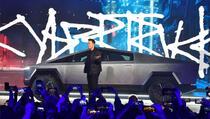 Futuristička i neprobojna zvijer agresivnog dizajna: Musk predstavio Cybertruck!