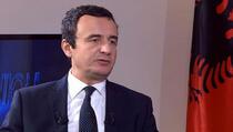 Kurti: Srbija nas ne treba gledati kroz vojne dvoglede