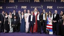 Televizijski Oscari: Ko su pobjednici 71. dodjele nagrada Emmy