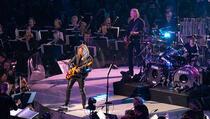 """""""Metallica"""" u Prizrenu, putem velikog ekrana"""