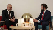 Rama: Nisam promovisao podjelu Kosova, zato sam Haradinaja nazvao lažovom jer to zaslužuje (VIDEO)