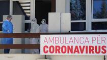Više od stotinu djece zaraženo koronavirusom u posljednja 24 časa