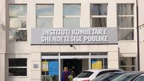 Institut za javno zdravlje Kosova: 253 novozaraženih, dvoje preminulo