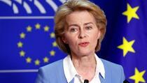 Ursula von der Leyen u srijedu dolazi u posjetu Kosovu