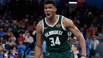 Milwaukee srušio prvog favorita za prsten: Brooklyn ispao iz NBA play-offa