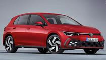 Zavirite u novi Volkswagen Golf 8 GTI sa 245 konjskih snaga pod haubom (VIDEO)