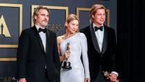 'Parazit' najbolji film, Joaquin Phoenix i Renee Zellweger najbolji glumci