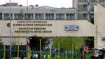 Značajan pad broja kovid pacijenata u bolnicama