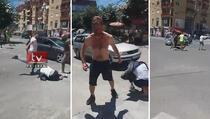 Razlog brutalnog premlaćivanja u Prizrenu