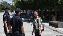 Pooštrene kontrole širom Kosova, policija poziva građane da prijave nepoštovanje mjera