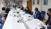 Emilija Redžepi: ..., Kosovo je domovina svih naroda koji u njemu žive