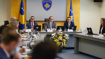 Vlada odobrila Strategiju protiv korupcije