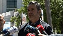 Gashi: VV tražilo da LDK bude dio pregovaračkog tima u dijalogu sa Srbijom