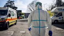 WHO: Rekordan broj novozaraženih u jednoj sedmici