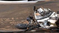NASA snimila panoramu Marsa u nevjerovatnoj rezoluciji, pogledajte što skriva Crveni planet (VIDEO)