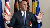 Haradinaj: Ako Kosovo ne bude član UN i NATO, pridružićemo se Albaniji