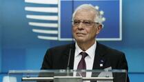 Borell: Nasilni incidenti na sjeveru Kosova moraju odmah da se prekinu
