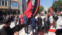 "U Prizrenu otvoren trg ""Ekrem Rexha - Komadant Drini"""