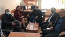 """Senat UPz """"Ukshin Hoti"""" dao podršku za otvaranje ekonomskog smjera na bosanskom jeziku"""