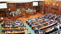 U Skupštini drugo čitanje Nacrta zakona o ekonomskom oporavku