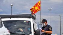 U Sjevernoj Makedoniji policijski čas od 6. do 20. aprila