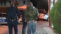 U Prizrenu uhapšeno 13 osoba zbog ilegalnog kockanja (VIDEO)