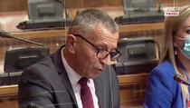 """Shaip Kamberi: """"Srbija je nedovršena država, sa staljinističkim metodama"""""""