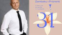Zambaku poziva da glasate za omiljenog pjevača: Šaćir Ameti na listi