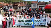 Dan Bošnjaka Kosova obilježen skromnije ove godine